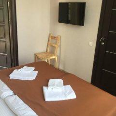 Бутик-отель Эльпида в номере