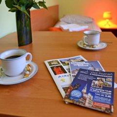 Отель Hill Inn Польша, Познань - отзывы, цены и фото номеров - забронировать отель Hill Inn онлайн в номере фото 2