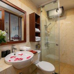 Vision Premier Hotel & Spa ванная