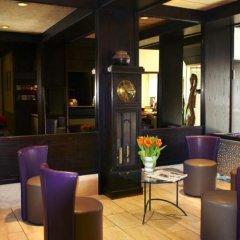 Отель Stern Hotel Soller Германия, Исманинг - отзывы, цены и фото номеров - забронировать отель Stern Hotel Soller онлайн интерьер отеля