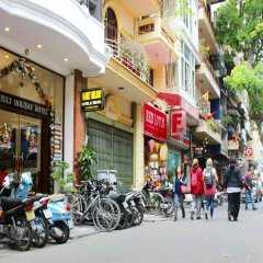 Отель Family Holiday Hotel Вьетнам, Ханой - отзывы, цены и фото номеров - забронировать отель Family Holiday Hotel онлайн