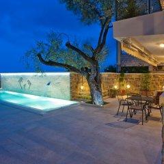 Отель Villa Stevan бассейн фото 2