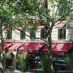 Отель BRITANNIQUE Париж
