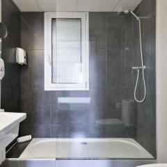 Bcn Montjuic Hotel Барселона ванная