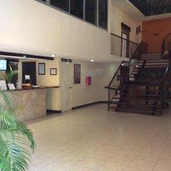 Plaza Palenque Hotel & Convention Center интерьер отеля фото 3