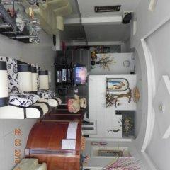 Kim Nhung Hotel Далат питание фото 2