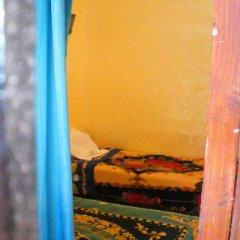 Отель Hôtel La Gazelle Ouarzazate Марокко, Уарзазат - отзывы, цены и фото номеров - забронировать отель Hôtel La Gazelle Ouarzazate онлайн ванная