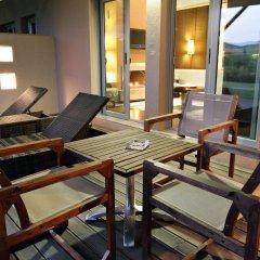 Отель Cronwell Platamon Resort балкон