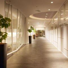 Agora Fukuoka Hilltop Hotel & Spa Фукуока интерьер отеля