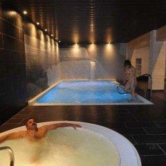 Отель Horitzó Испания, Бланес - отзывы, цены и фото номеров - забронировать отель Horitzó онлайн бассейн