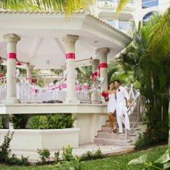 Отель Occidental Costa Cancún All Inclusive Мексика, Канкун - 12 отзывов об отеле, цены и фото номеров - забронировать отель Occidental Costa Cancún All Inclusive онлайн