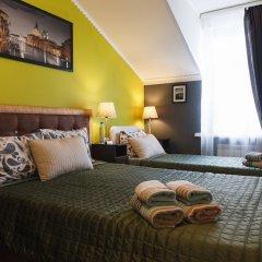 Гостиница Лафаетт сейф в номере