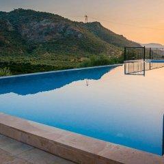 Отель Natureland Efes бассейн фото 3