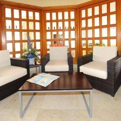 Отель Central Park Apartamentos интерьер отеля фото 6