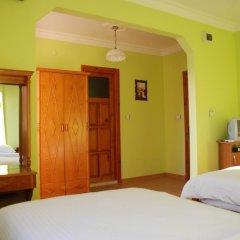 Nazar Hotel Турция, Сельчук - отзывы, цены и фото номеров - забронировать отель Nazar Hotel онлайн комната для гостей фото 2