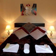 The Crystal Lodge Hotel комната для гостей фото 4