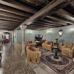Отель PAUSANIA Венеция интерьер отеля фото 2