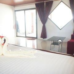 Отель Lamai Chalet