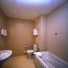 Hotel Hadjiite ванная фото 2