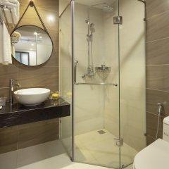 Agnes Nha Trang Hotel ванная