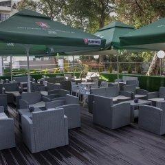 Prestige Hotel and Aquapark Золотые пески гостиничный бар