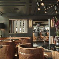 AC Hotel by Marriott Bella Sky Copenhagen гостиничный бар