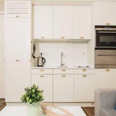 Апартаменты Galata Tower VIP Apartment Suites в номере