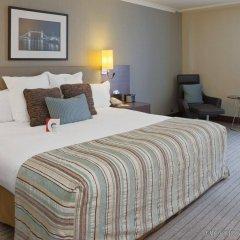 Отель Crowne Plaza London Kensington комната для гостей фото 5
