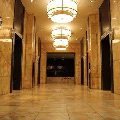 KEIKYU EX HOTEL SHINAGAWA (EX KEIKYU EX INN Shinagawa-Station) интерьер отеля фото 3