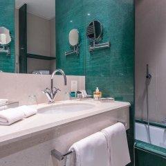 Отель Palace Bonvecchiati Италия, Венеция - 1 отзыв об отеле, цены и фото номеров - забронировать отель Palace Bonvecchiati онлайн ванная фото 2