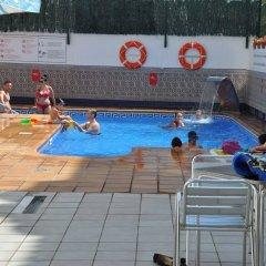Safari Hotel бассейн