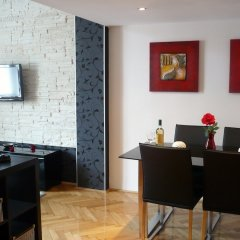 Апартаменты Welcome Budapest Apartments комната для гостей фото 4