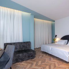 Отель Athens One Smart Hotel Греция, Афины - отзывы, цены и фото номеров - забронировать отель Athens One Smart Hotel онлайн комната для гостей фото 3