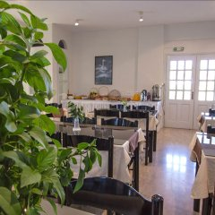 Отель Petra Nera Греция, Остров Санторини - отзывы, цены и фото номеров - забронировать отель Petra Nera онлайн питание фото 3