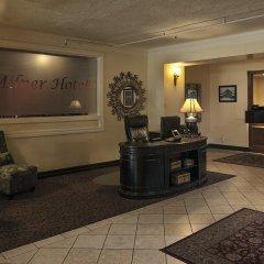 Отель The Wayfarer США, Лос-Анджелес - 1 отзыв об отеле, цены и фото номеров - забронировать отель The Wayfarer онлайн интерьер отеля