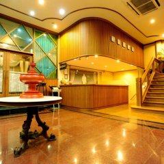 Kyi Tin Hotel спа