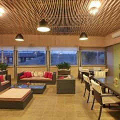 Отель Holiday Inn Belgrade питание фото 3