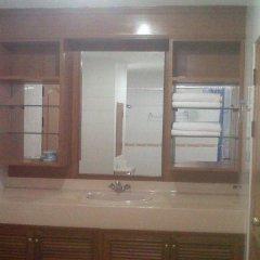 Отель Mg Mansion Бангкок ванная