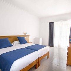 Hotel Central Playa комната для гостей фото 2