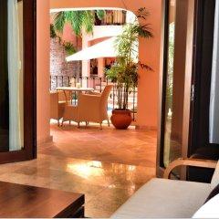 Отель Acanto Hotel and Condominiums Playa del Carmen Мексика, Плая-дель-Кармен - отзывы, цены и фото номеров - забронировать отель Acanto Hotel and Condominiums Playa del Carmen онлайн интерьер отеля фото 3