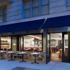 Отель AKA Rittenhouse Square питание