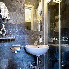 Отель Rex Petit ванная фото 2