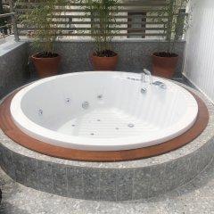 Samira Exclusive Hotel & Apartments Турция, Калкан - отзывы, цены и фото номеров - забронировать отель Samira Exclusive Hotel & Apartments онлайн спа фото 2