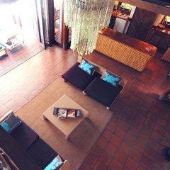Отель Villa Pool & Beach by Enjoy Villas Villa 2 фитнесс-зал