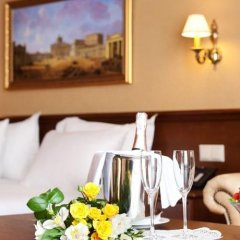 Гостиница Stolichniy Hotel Украина, Донецк - отзывы, цены и фото номеров - забронировать гостиницу Stolichniy Hotel онлайн в номере фото 2