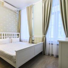 Bouchee Mini Hotel Москва фото 5