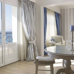 Mitsis Grand Hotel Rhodes комната для гостей фото 3