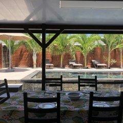 Отель Villa Oasis фото 3