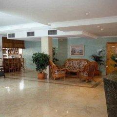 Апартаменты El Lago Apartments интерьер отеля фото 3