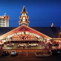 Отель Boulder Station Hotel Casino США, Лас-Вегас - отзывы, цены и фото номеров - забронировать отель Boulder Station Hotel Casino онлайн фото 2